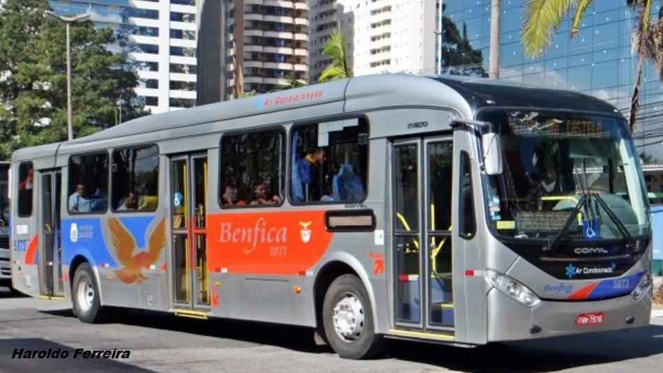 Benfica Barueri