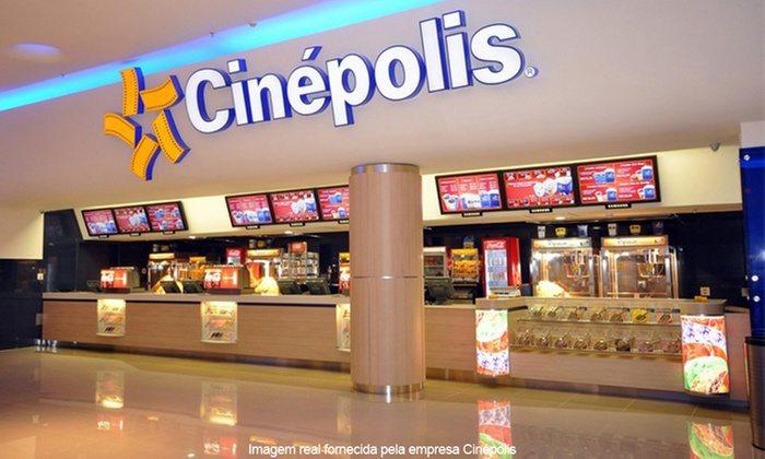 Cinepolis Barueri