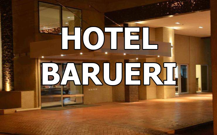 Hotel Barueri