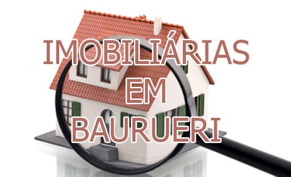 Imobiliárias em Barueri