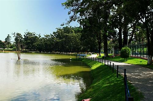 Parque Municipal de Barueri