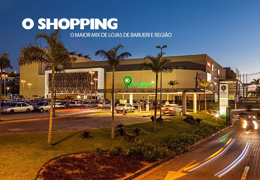 Parque Shopping Barueri