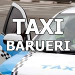 Taxi Barueri